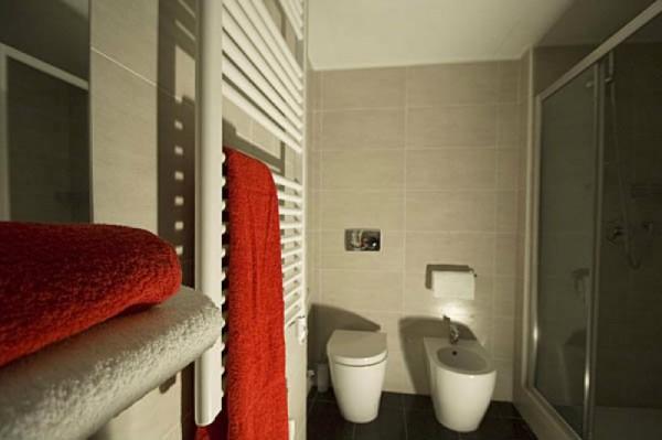 Appartamento in affitto a Torino, Centro, Arredato, con giardino, 50 mq - Foto 6