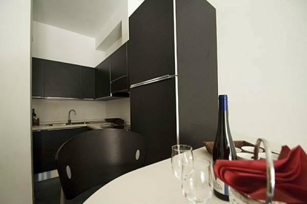 Appartamento in affitto a Torino, Centro, Arredato, con giardino, 55 mq