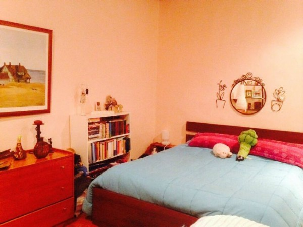 Appartamento in vendita a Torino, Arredato, con giardino, 30 mq