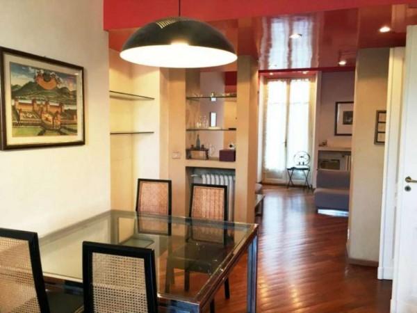 Appartamento in affitto a Torino, Crocetta, Arredato, con giardino, 70 mq