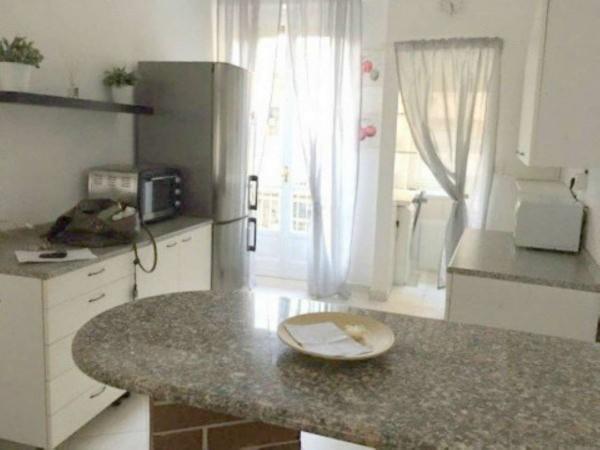 Appartamento in affitto a Torino, Cit Turin, San Donato, Arredato, con giardino, 75 mq - Foto 9
