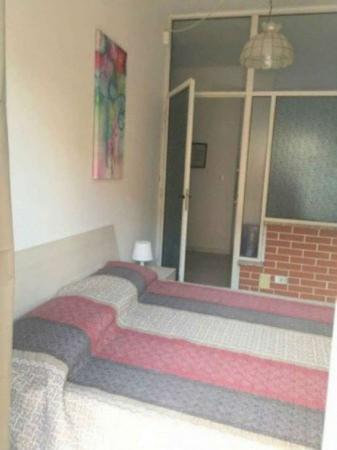 Appartamento in affitto a Torino, Cit Turin, San Donato, Arredato, con giardino, 75 mq - Foto 15
