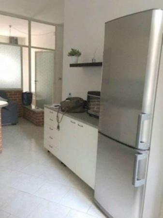 Appartamento in affitto a Torino, Cit Turin, San Donato, Arredato, con giardino, 75 mq - Foto 11