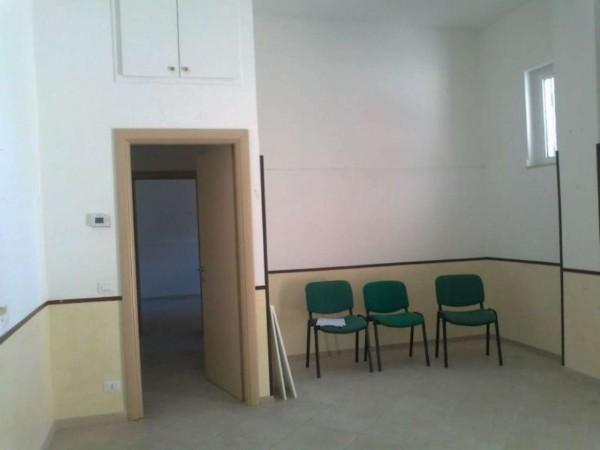 Ufficio in vendita a Roma, Torrevecchia, 60 mq