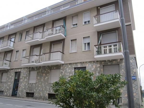 Appartamento in affitto a Vinovo, Vicinanze Nichelino, 55 mq