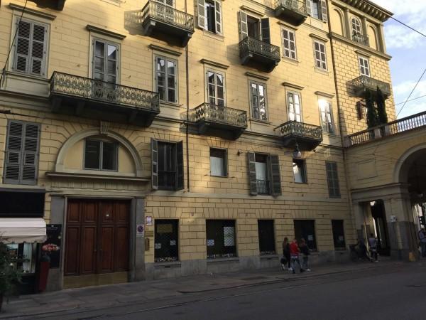 Ufficio in affitto a Torino, 110 mq
