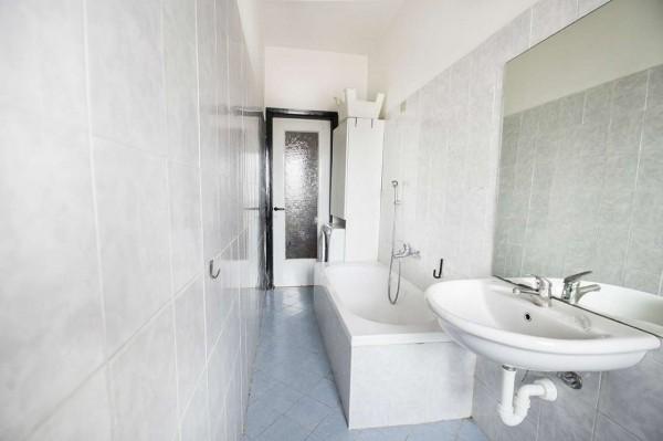 Appartamento in affitto a Desio, Centro / Parco Tittoni, Con giardino, 70 mq - Foto 9