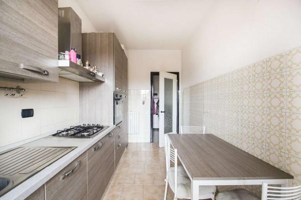 Appartamento in affitto a Desio, Centro / Parco Tittoni, Con giardino, 70 mq - Foto 16
