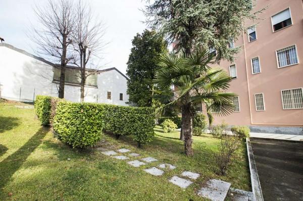 Appartamento in affitto a Desio, Centro / Parco Tittoni, Con giardino, 70 mq - Foto 3