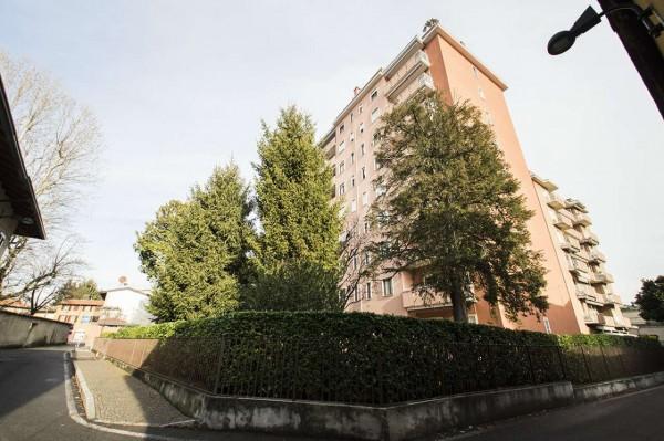 Appartamento in affitto a Desio, Centro / Parco Tittoni, Con giardino, 70 mq - Foto 20