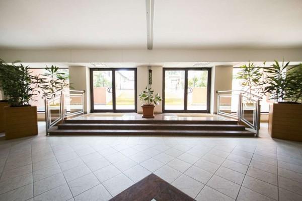 Appartamento in affitto a Desio, Centro / Parco Tittoni, Con giardino, 70 mq - Foto 19