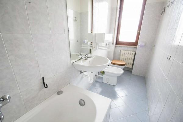 Appartamento in affitto a Desio, Centro / Parco Tittoni, Con giardino, 70 mq - Foto 10