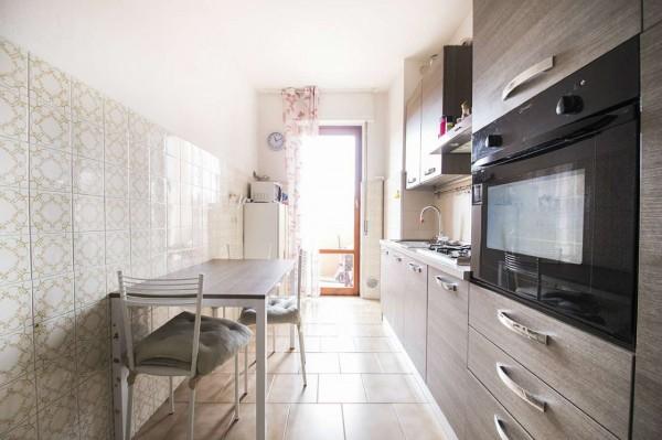 Appartamento in affitto a Desio, Centro / Parco Tittoni, Con giardino, 70 mq - Foto 17