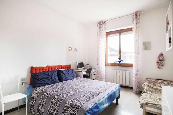 Appartamento in affitto a Desio, Centro / Parco Tittoni, Con giardino, 70 mq - Foto 8