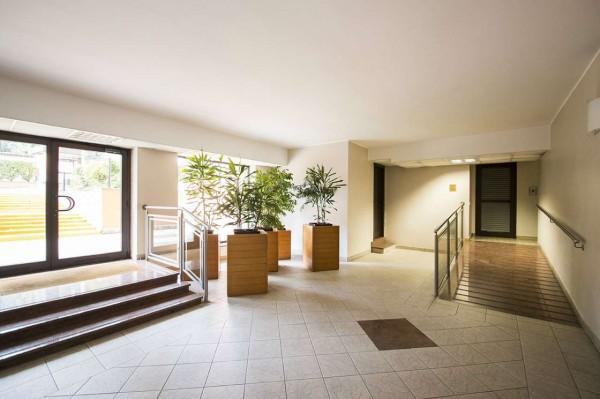 Appartamento in affitto a Desio, Centro / Parco Tittoni, Con giardino, 70 mq - Foto 18