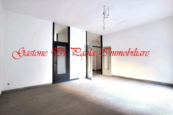 Appartamento in vendita a Milano, Precotto, Con giardino, 150 mq