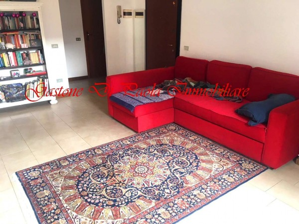 Appartamento in vendita a Milano, Dergano, Con giardino, 90 mq