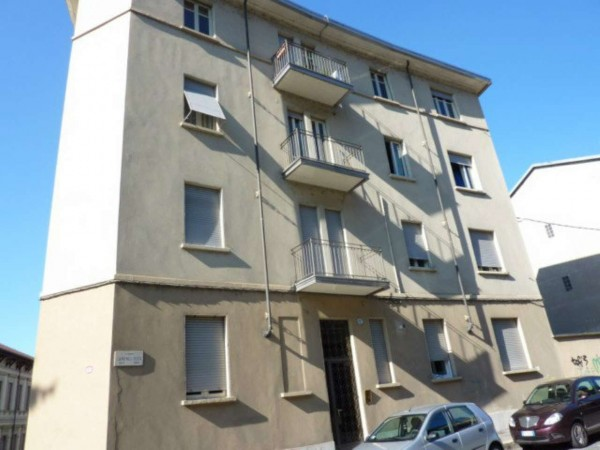 Appartamento in affitto a Torino, Motovelodromo, 85 mq