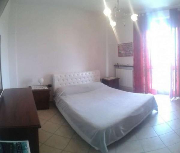 Appartamento in vendita a Busto Arsizio, Cimitero, Arredato, con giardino, 60 mq - Foto 7