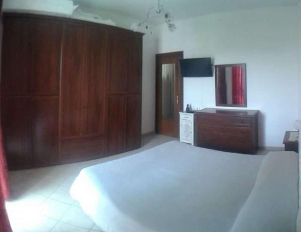 Appartamento in vendita a Busto Arsizio, Cimitero, Arredato, con giardino, 60 mq - Foto 6