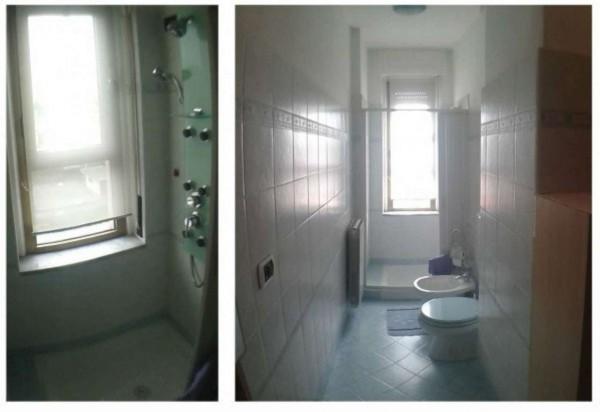 Appartamento in vendita a Busto Arsizio, Cimitero, Arredato, con giardino, 60 mq - Foto 5