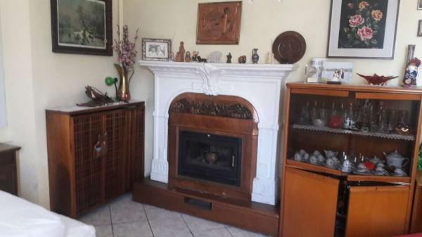 Casa indipendente in vendita a Somma Lombardo, Arredato, con giardino, 110 mq - Foto 22