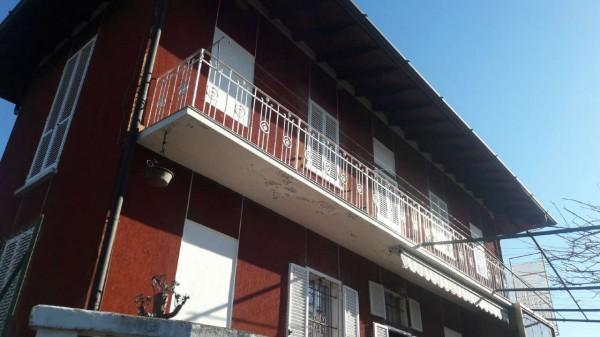 Casa indipendente in vendita a Somma Lombardo, Arredato, con giardino, 110 mq - Foto 25