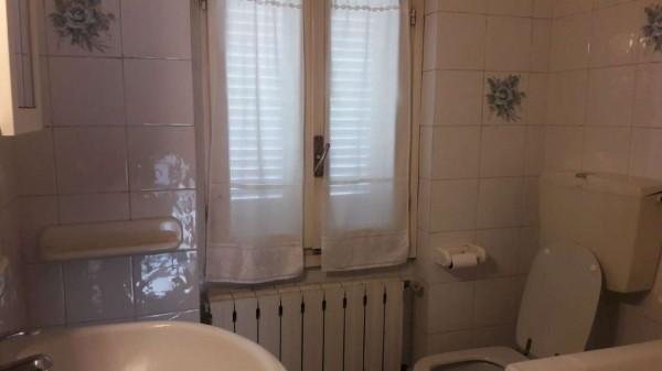 Casa indipendente in vendita a Somma Lombardo, Arredato, con giardino, 110 mq - Foto 17