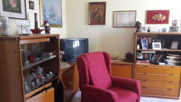 Casa indipendente in vendita a Somma Lombardo, Arredato, con giardino, 110 mq - Foto 20