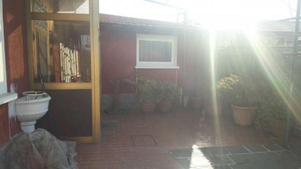 Casa indipendente in vendita a Somma Lombardo, Arredato, con giardino, 110 mq - Foto 7