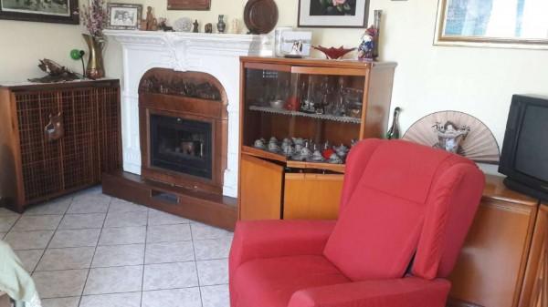 Casa indipendente in vendita a Somma Lombardo, Arredato, con giardino, 110 mq - Foto 21