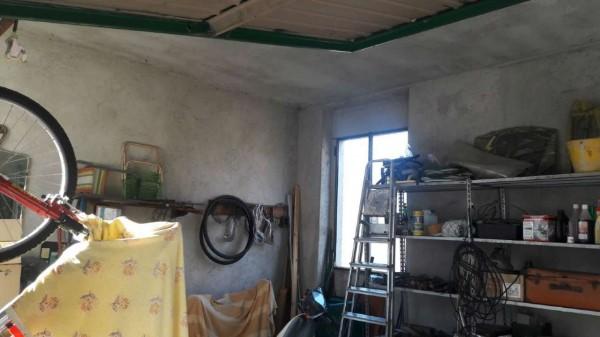 Casa indipendente in vendita a Somma Lombardo, Arredato, con giardino, 110 mq - Foto 5