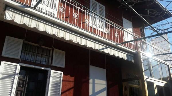 Casa indipendente in vendita a Somma Lombardo, Arredato, con giardino, 110 mq - Foto 26