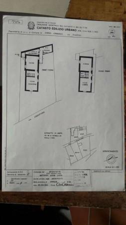 Casa indipendente in vendita a Somma Lombardo, Arredato, con giardino, 110 mq - Foto 2