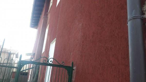Casa indipendente in vendita a Somma Lombardo, Arredato, con giardino, 110 mq - Foto 11