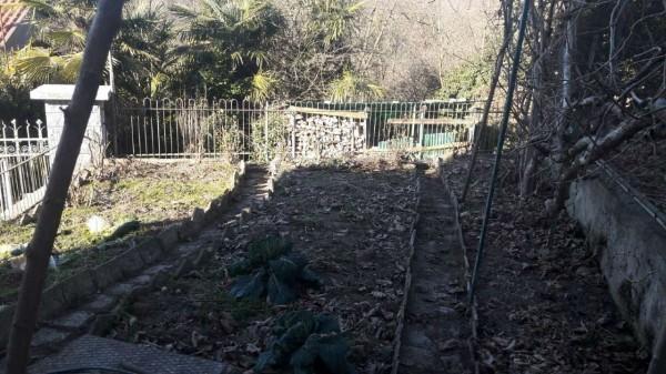 Casa indipendente in vendita a Somma Lombardo, Arredato, con giardino, 110 mq - Foto 10