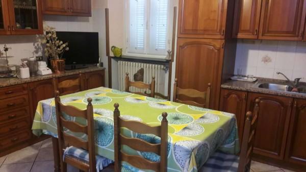 Casa indipendente in vendita a Somma Lombardo, Arredato, con giardino, 110 mq - Foto 12