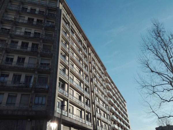 Appartamento in affitto a Torino, Santa Rita, 70 mq