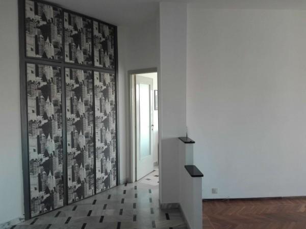 Appartamento in affitto a Torino, Santa Rita, Arredato, 85 mq