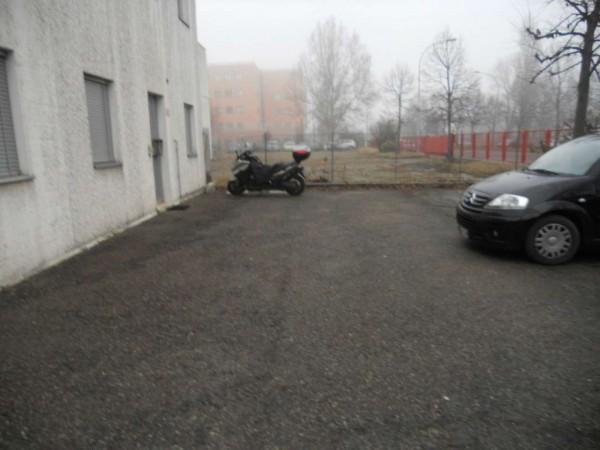 Ufficio in vendita a Bologna, 130 mq - Foto 2