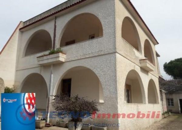 Casa indipendente in vendita a Manduria, 120 mq