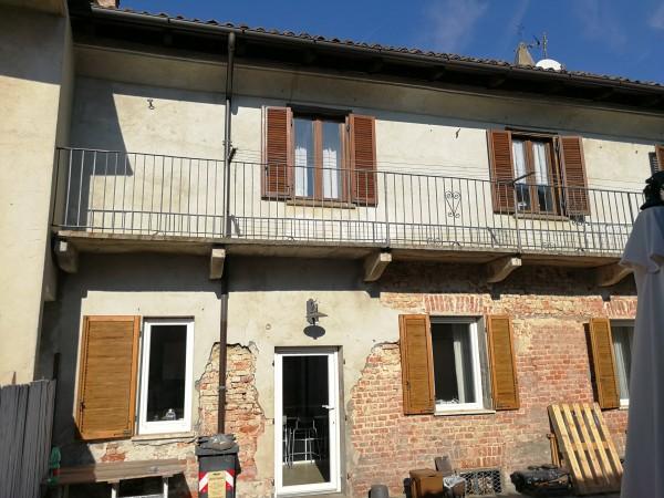 Immobile in vendita a Asti, Vaglierano, 120 mq - Foto 1