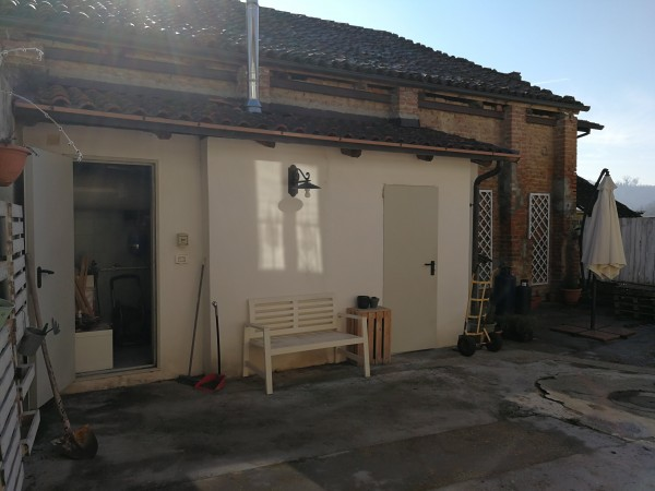 Immobile in vendita a Asti, Vaglierano, 120 mq - Foto 4