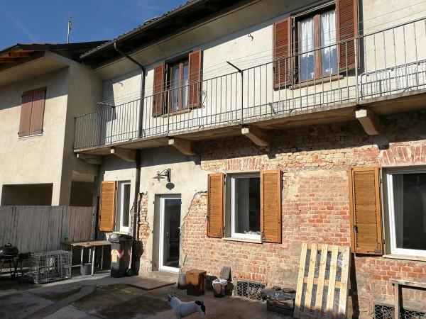 Immobile in vendita a Asti, Vaglierano, 120 mq - Foto 7