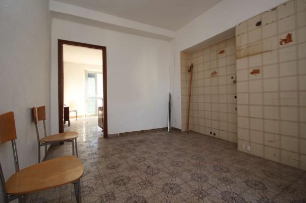 Appartamento in vendita a Torino, Rebaudengo, 65 mq - Foto 21