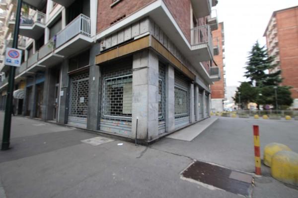 Negozio in affitto a Torino, Rebaudengo, 170 mq - Foto 1