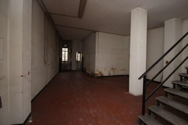 Negozio in affitto a Torino, Rebaudengo, 170 mq - Foto 5
