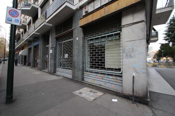 Negozio in affitto a Torino, Rebaudengo, 170 mq - Foto 2