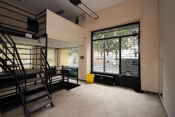 Negozio in affitto a Torino, Rebaudengo, 170 mq - Foto 10