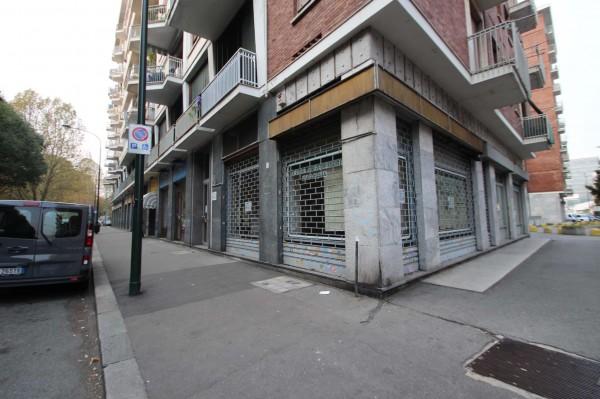 Negozio in affitto a Torino, Rebaudengo, 170 mq - Foto 17